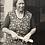 Thumbnail: Lady on her doorstep Postcard