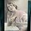 Thumbnail: 5 x Art Nouveau British Postcards