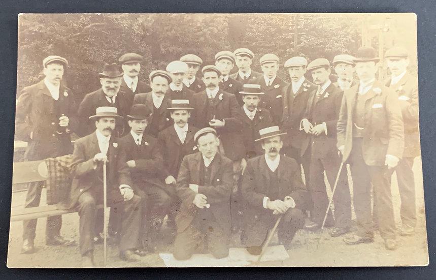 Light Railway Gentlemen