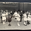 Thumbnail: School children playing horsey Social History c1940s