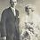 Thumbnail: 1920 Carlisle Wedding named and dated