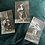 Thumbnail: 3 x Early Postcards of Children