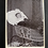 Thumbnail: Post Mortem Baby Laid Out Cabinet Card
