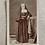 Thumbnail: Victorian era French Nun c1875