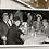 Thumbnail: Set of 4 Real Photo Postcards - Groups
