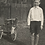 Thumbnail: Boy with tricycle outdoors