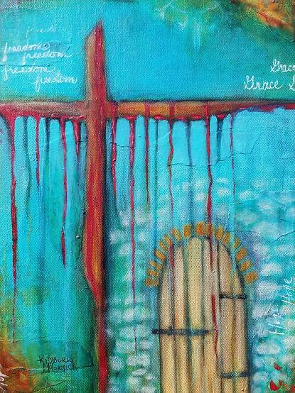 """""""Door of Hope"""""""