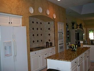 Cannon Knoll - kitchen & breakfast room