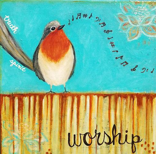 """""""Worship"""""""