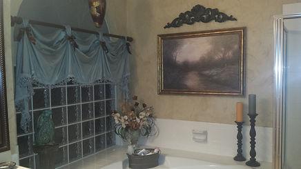 Cannon Knoll - bathroom
