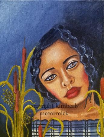 """""""Beautiful Reed"""""""