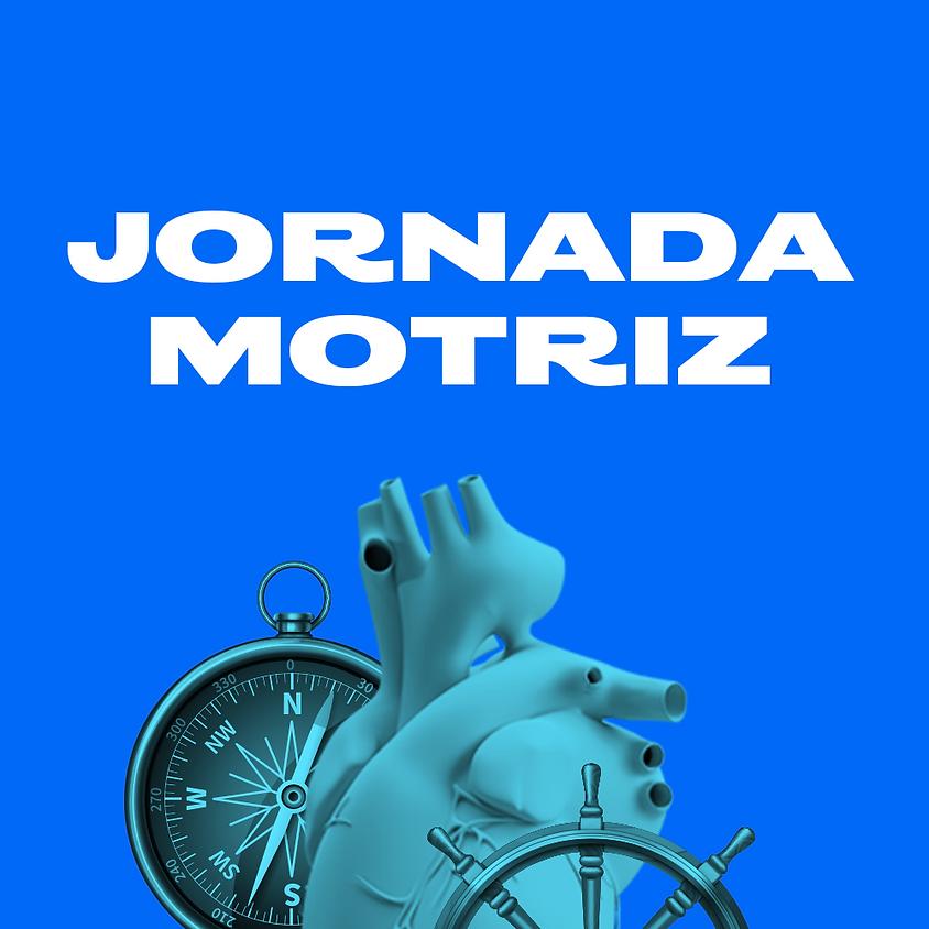 JORNADA MOTRIZ (Internacional) - Programa de Desenvolvimento Pessoal e Profissional para Ciências do Mar