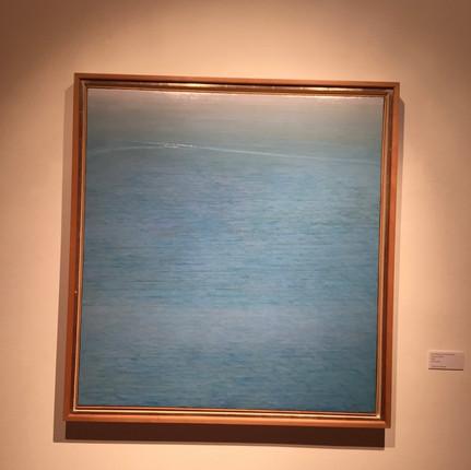 I tre movimenti del mare, dedicato a Franz Schubert, 1980