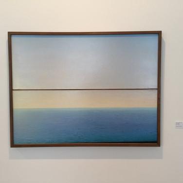 Mare a Punta Corvo, 1995-2000