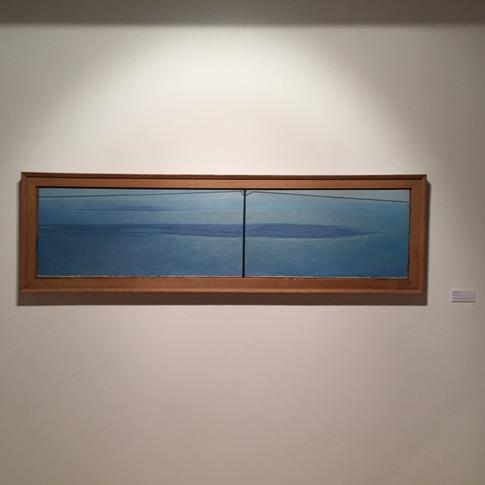 Ombra sul mare, 1973-74