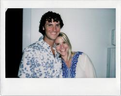 Ed and Ashley