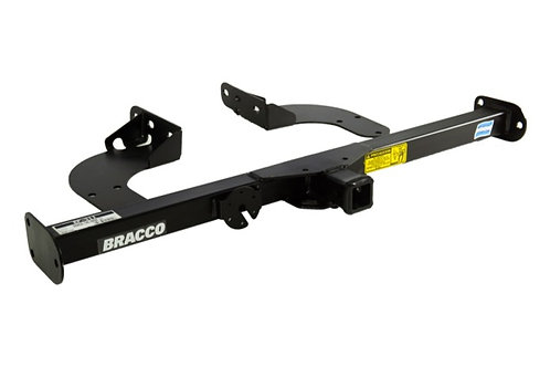 Enganche Tracc - Ranger 2012+