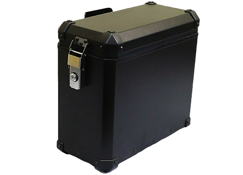 Baúl Metálico Lateral IRON BOX-17