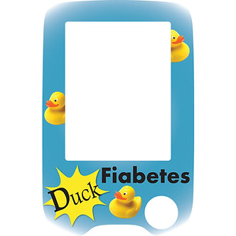 521 Duck Fiabetes reader