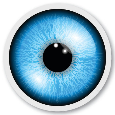 128 Eye sticker (klistermärke till Freestyle Libre sensor)