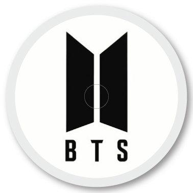 304 I love BTS