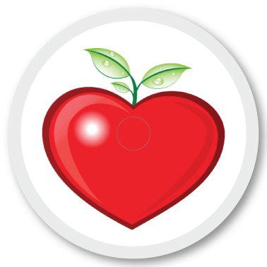 323 Friskt hjärta