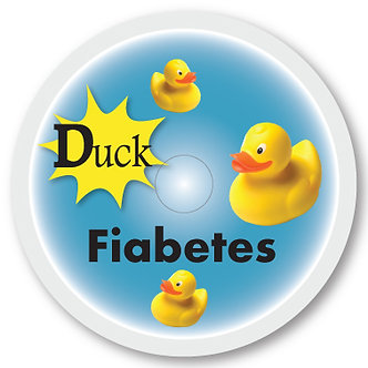 149 Duck Fiabetes