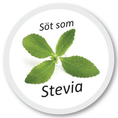 327 Söt som Stevia