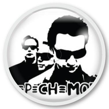 218 Depeche Mode
