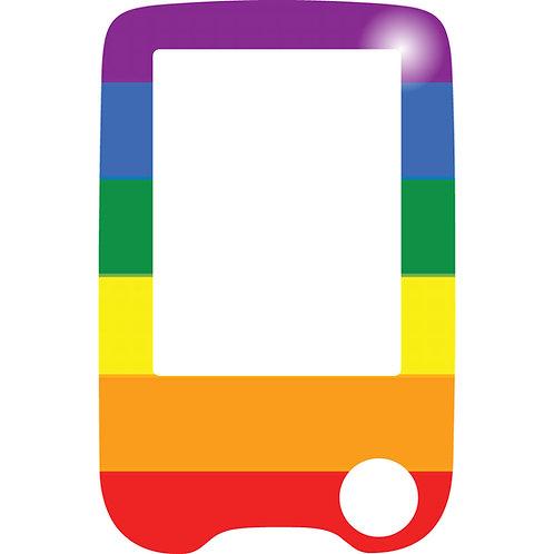 525 Pride reader