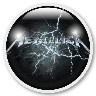220 Metallica rules!