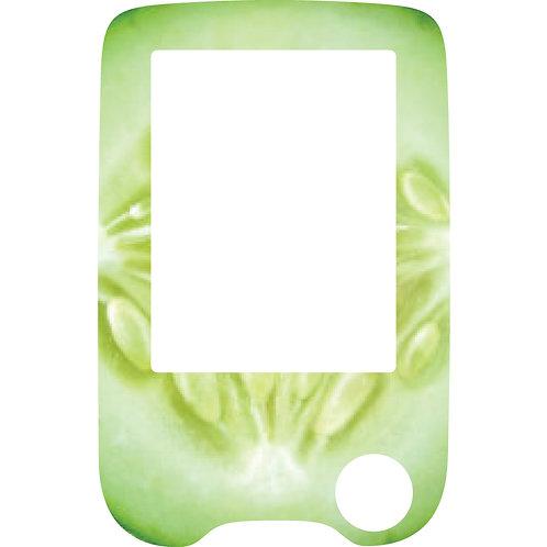 519 Cucumber reader