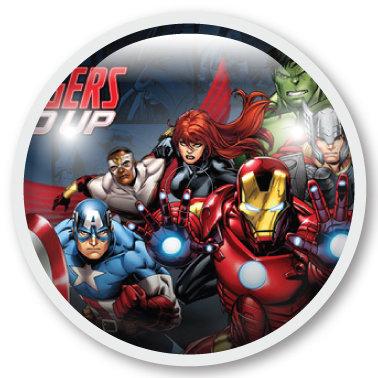 242 Avengers