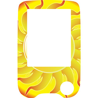 522 Extreme sun reader