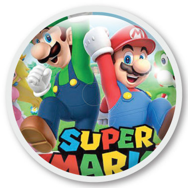 210 Super Mario
