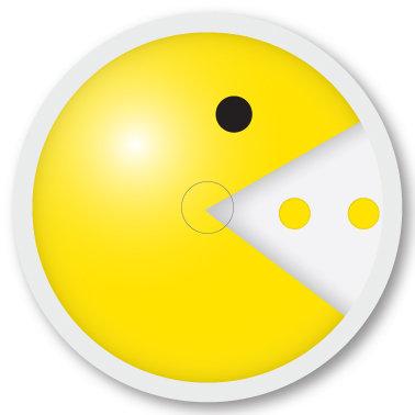 132 Pac sticker (klistermärke till Freestyle Libre sensor)