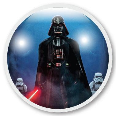 190 SW Darth Vader