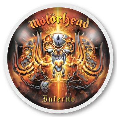 238 Motörhead Inferno
