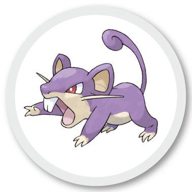 341 Rattata
