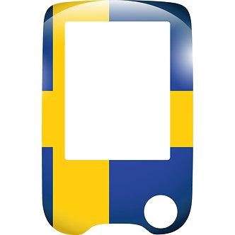 510 Sweden reader