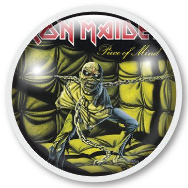 221 Iron Maiden