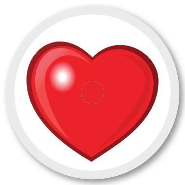 322 Hjärta