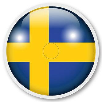124 Sweden