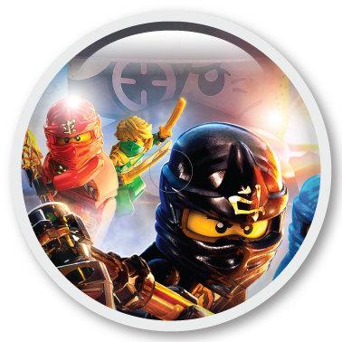 241 Ninjago 4ever