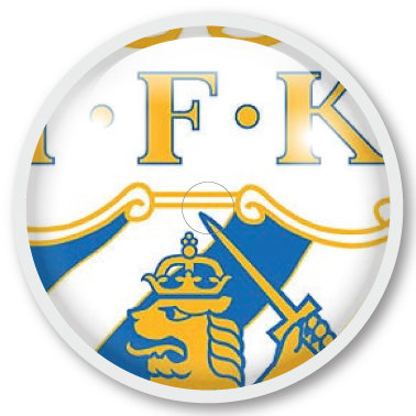 163 I love IFK Göteborg