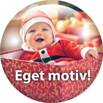 998 Eget motiv (12 st sensor-stickers)