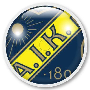 165 I love AIK