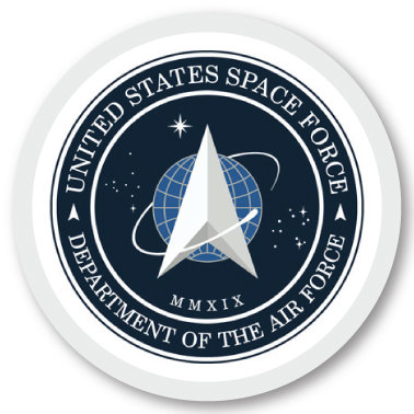 319 US Space Force