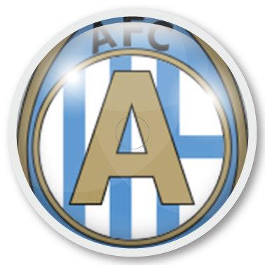 156 I love AFC Eskilstuna