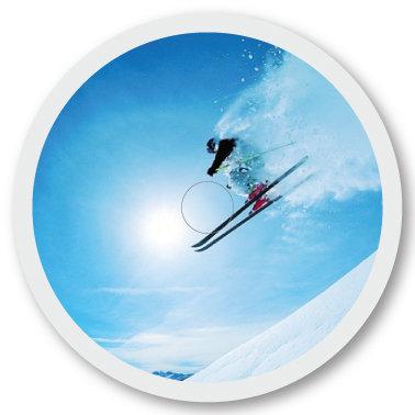 271 Skijump